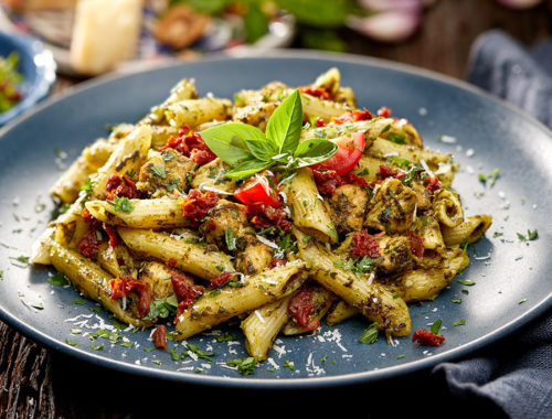 Penne Recipe | Country Produce