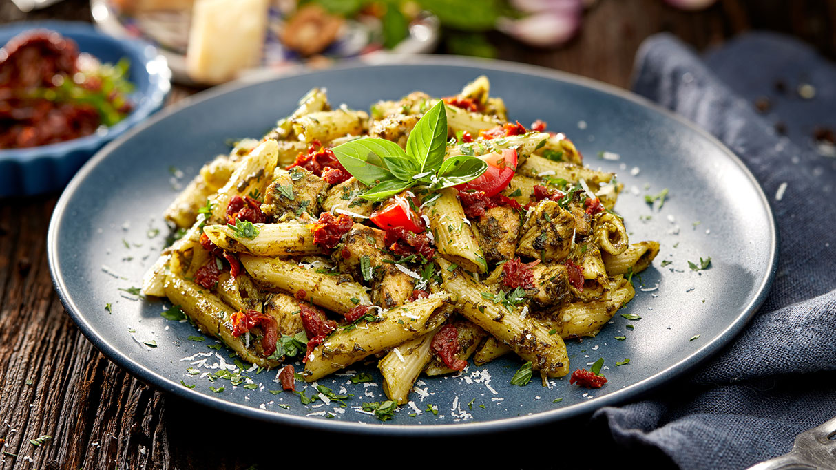 Penne Recipe   Country Produce